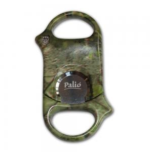 Palio Cutter – New Generation – Camouflage Matt – Up To 60 Ring Gauge